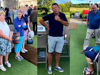 Dairy Science Golfing Society Outing – Sponsored by Carbon Group